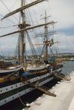 Zeilboot Royalty-vrije Stock Fotografie