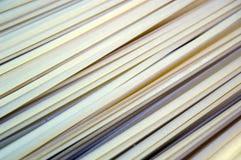 Zeilen, Streifen, ein Hintergrund Stockbild