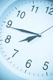 Zeit-Überschreiten Lizenzfreie Stockfotos