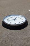 Zeit auf der Straße Lizenzfreie Stockbilder