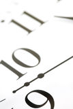Zeit/Borduhr Stockfoto