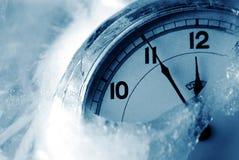 Zeit für die Auffrischung Lizenzfreies Stockbild