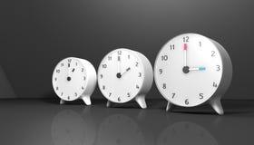 Zeit für Führung Lizenzfreie Stockfotografie