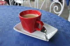 Zeit für Kaffee Stockbilder