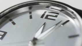 Zeit fliegt stock video