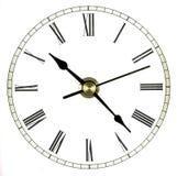Zeit getrennt Lizenzfreies Stockfoto