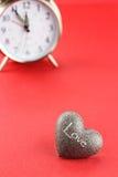 Zeit ist für Liebe kurz Lizenzfreie Stockfotos