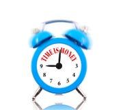 Zeit ist Geld! Lizenzfreie Stockfotografie
