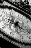 Zeit ist unaufhaltsam Stockfoto