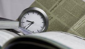 Zeit-Konzept Stockfotos
