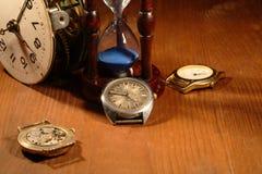 Zeit-Konzept Lizenzfreie Stockfotos