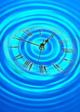 Zeit-Konzept Lizenzfreies Stockfoto