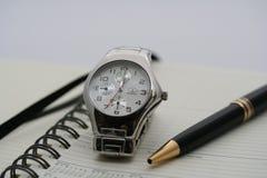 Zeit-Management Stockfotos