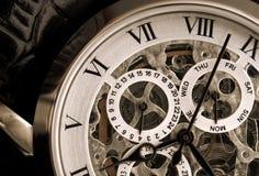 Zeit-Stück stockfotografie