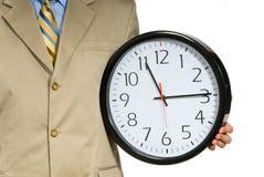 Zeit vergeht Lizenzfreie Stockfotos