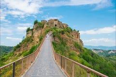 Zeit-Versehenphotographie der italienischen Landschaft stock video