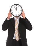 Zeitdruck Stockfotografie