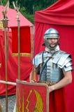 Zeiten und Epochen Altes Rom stockbild