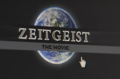 Zeitgeist Stock Photos