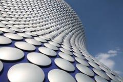 Zeitgenössische Architektur stockfotografie