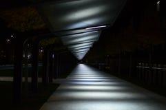 Zeitgenössische Architektur mit kreativem Entwurf lizenzfreie stockfotografie