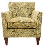 Zeitgenössischer Akzent-Stuhl Stockfotos
