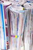 Zeitschrift Stockbilder