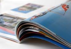 Zeitschrift Stockfotos