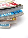 Zeitschriften Stockbilder