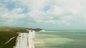 Zeitspanne, Sussex, England stock footage