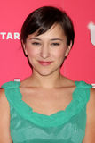 Zelda Williams Royalty Free Stock Images