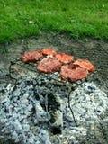 Zeldzaam lapje vlees Royalty-vrije Stock Foto