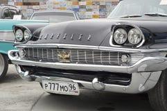 Zeldzame auto Chrysler Stock Afbeeldingen