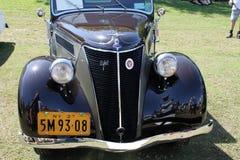 Zeldzame de jaren '30auto Stock Afbeeldingen