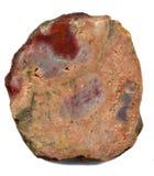 Zeldzame steen Royalty-vrije Stock Afbeeldingen