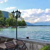 Zell am See, Austria Royalty Free Stock Photos