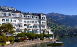 Zell Am See Stock Photos