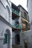 Zelluläres Gefängnis, Port Blair, Andaman, Indien lizenzfreies stockbild