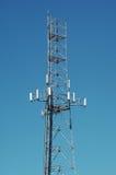 Zellulare Antenne Lizenzfreies Stockfoto