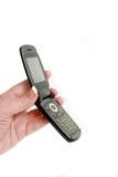 Zellulares Telefon Lizenzfreies Stockbild