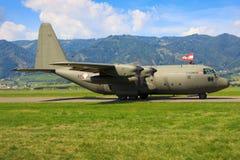 Hercules C130 Stock Photos