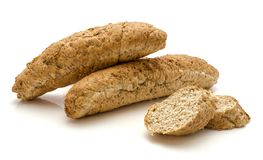 Zemelenbrood Stock Foto's
