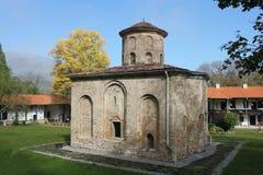 Zemen monastery Royalty Free Stock Image