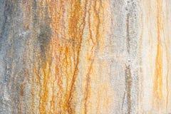 Zement-befleckt am schmutzigen Hintergrund stockbilder