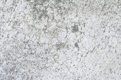 Zement-Boden Stockfotografie
