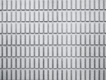 Zement-Wand-Blockmuster Beschaffenheitshintergrund Stockbilder