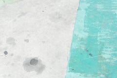 Zementhintergrund Stockfoto