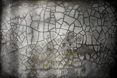 Zementhintergrund Stockfotos