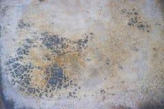 Zementhintergrund Lizenzfreies Stockbild
