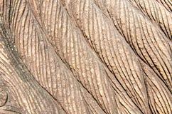 Zementieren Sie alten rauen starken Steinbau des Wandgestaltungsbeschaffenheits-Hintergrundes Stockfotos